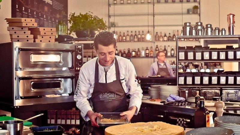 Ledeboer Grand Café, Restaurant & Events