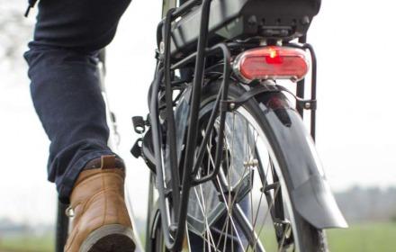 E-Bike Tocht Bike Totaal Bloemendal