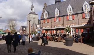 Projectbureau  Noordoost- Twente /Vlinderpunten