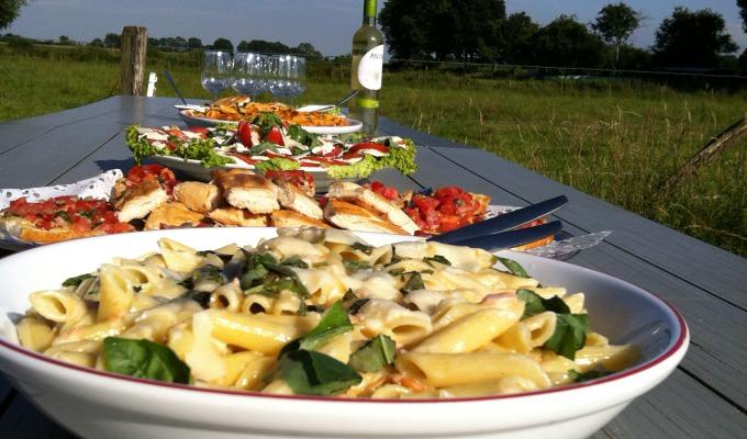 De 9 lekkerste biologische restaurants uit Twente. Met de beste regionale producten