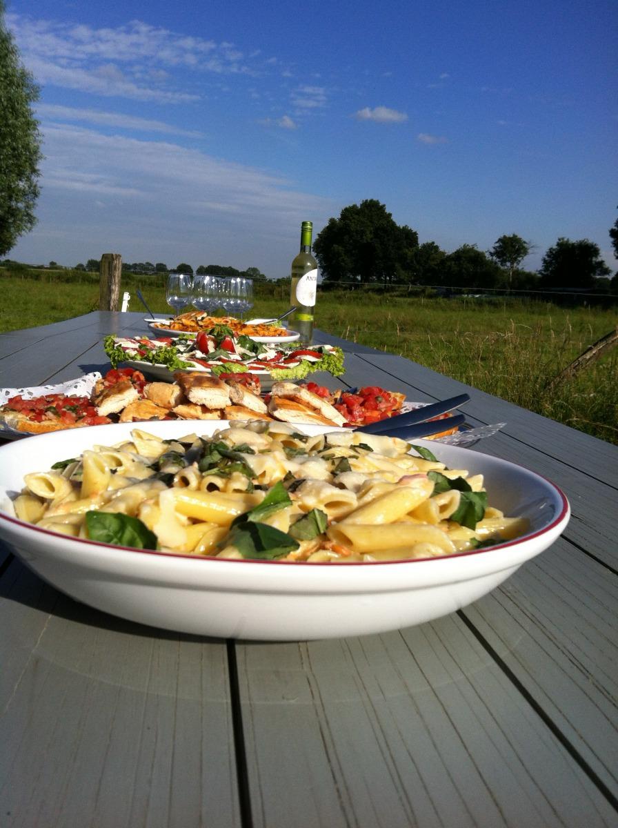De 9 Lekkerste Biologische Restaurants Uit Twente Visit Twente