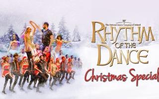 Rhythm Of The Dance
