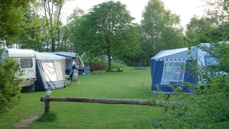 Camping De Coolewee
