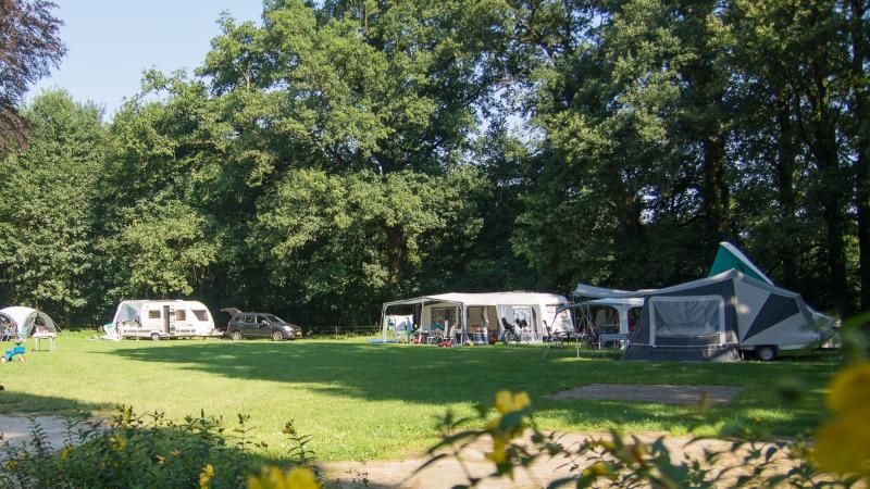 Camping de Adelaar