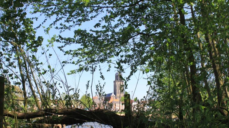 Stadscamping Deventer