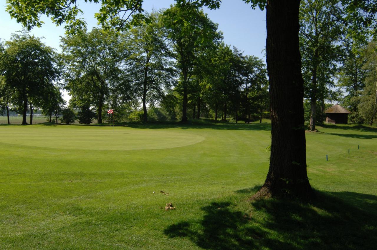 golfclub de koepel visit twente offizielle tourist