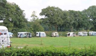 Camping De Rêke
