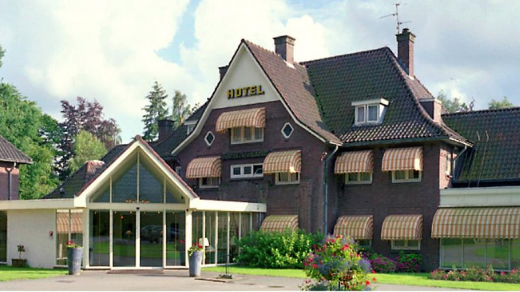 Landgoed 't Kruisselt - Villa/Hotel 't Kruisselt