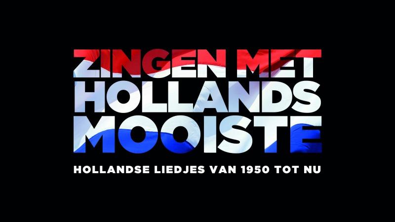 Zingen met Hollands Mooiste