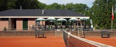 Tennisvereniging De Bosbaan