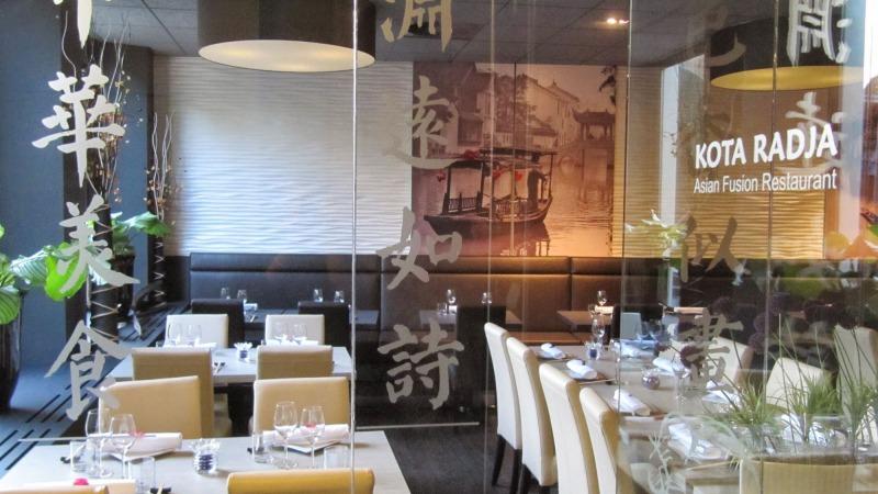 Chinees Indisch Kantonees Restaurant Kota Radja