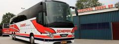 Touringcarbedrijf Schepers Tours bv.