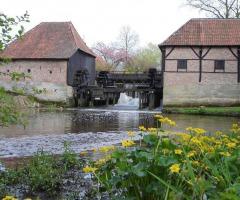 (AFGELAST) Openstelling Oostendorper watermolen