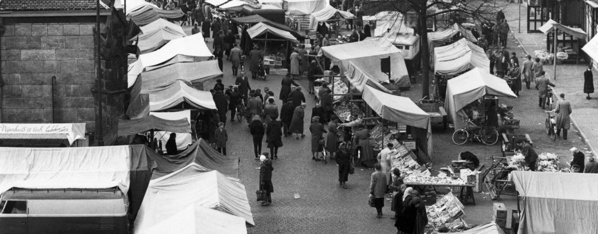 500 Jahre Markt