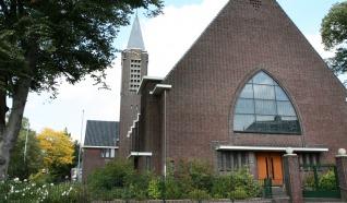 Hofkerk, Cultuurhuis de hof