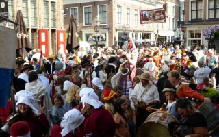 Doesburgse Hanzefeesten (Doesburger Hanse-Feste)