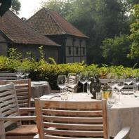 Restaurant Hotel Bij De Watermölle