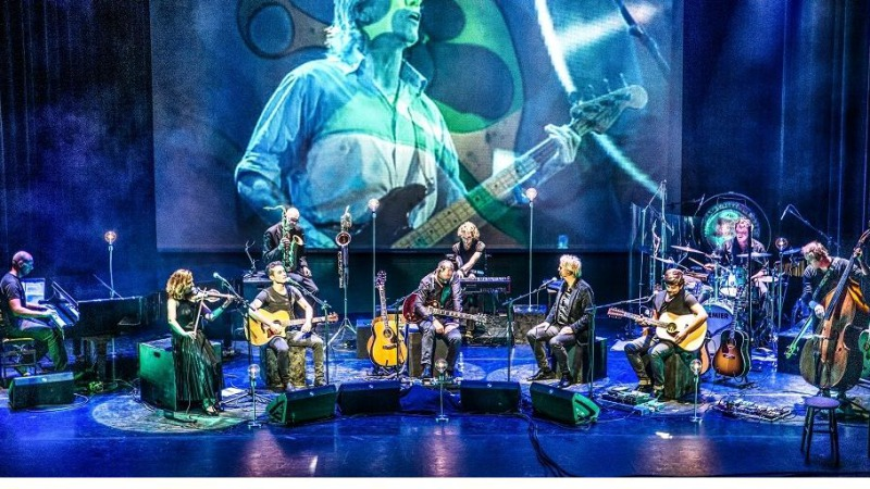 10 Jaar Pink Floyd Project