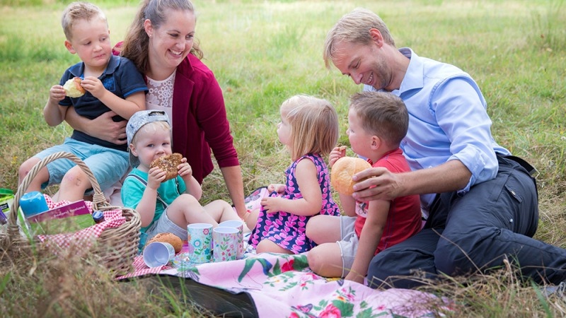 Landgoed Picknick