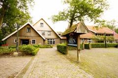 Hotel & Restaurant Tante Sien