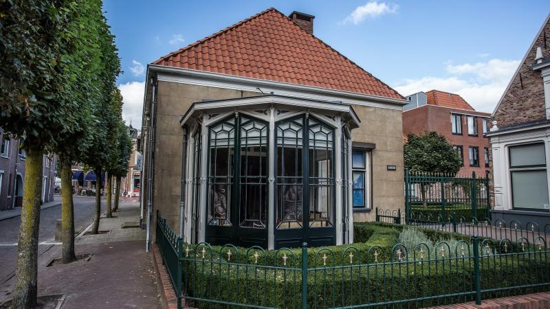 Expositie: Couture in Twente
