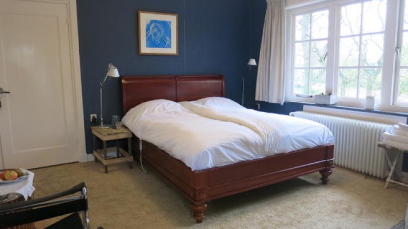 Bed & Breakfast Villa Boskamp