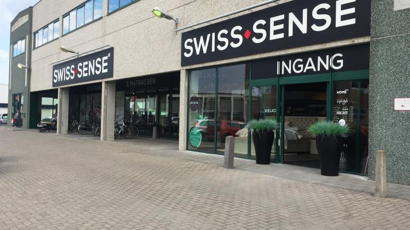 Swiss Sense