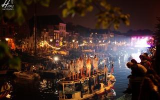 Stadtfestival Zwolle