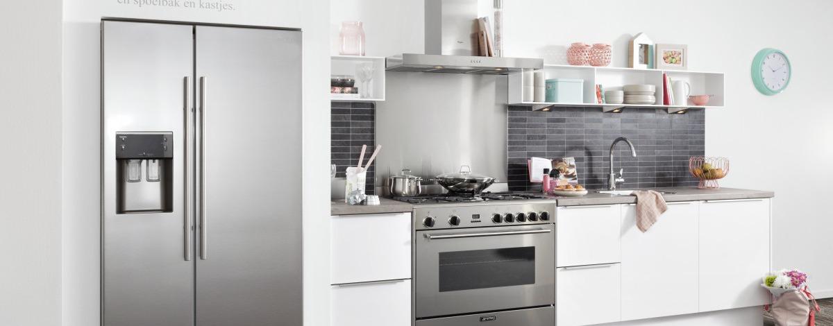 Keuken, Bad & Klus