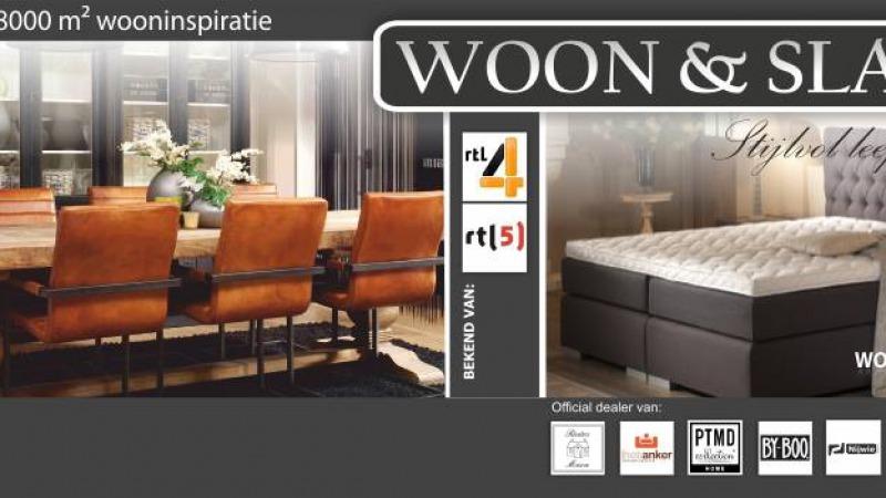 Woon & Slaap