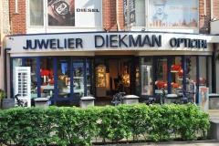 Diekman Opticien & Juwelier