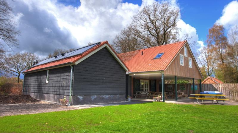 De Ossenkamp Vakantiehuis