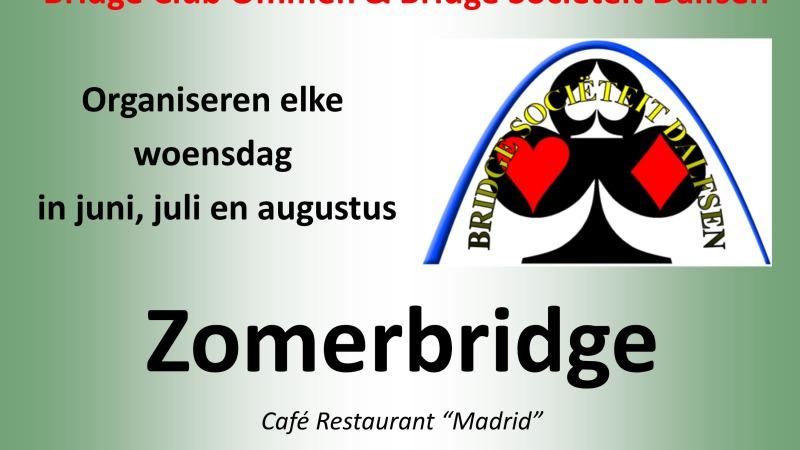 Zomerbridge