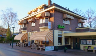 Eetcafé de Buren Boekelo