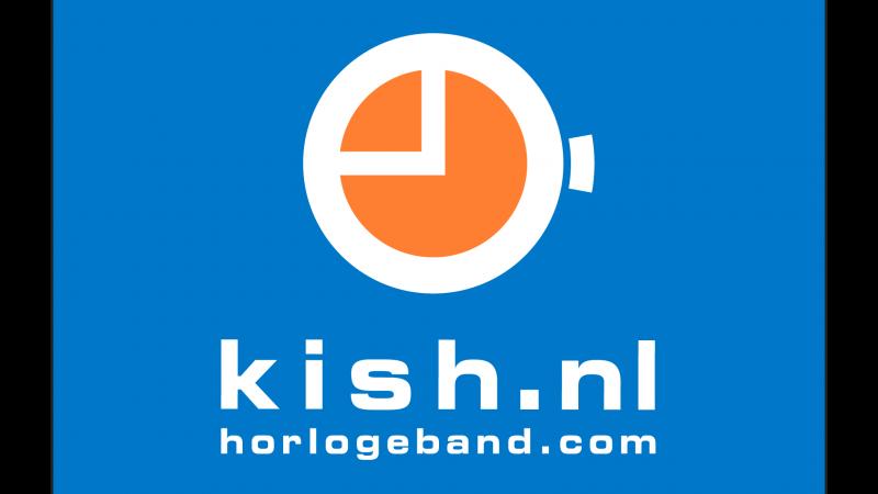 Horloge experience center Kish.nl