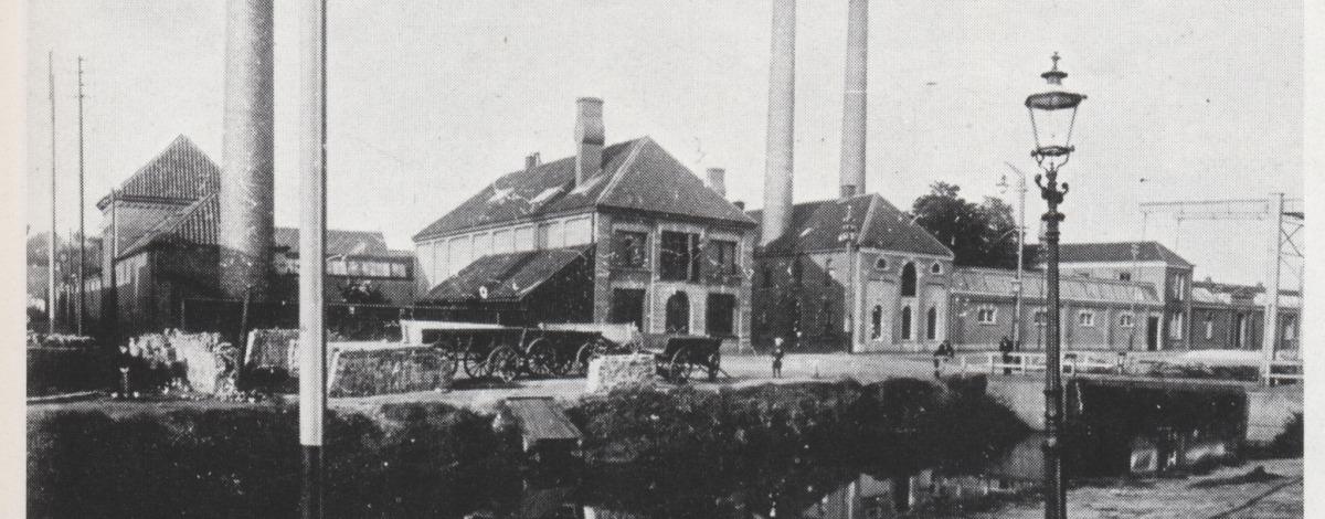 Geschiedenis van Almelo