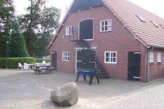 Kampeerboerderij Heesink