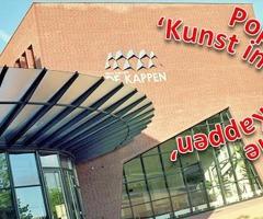 Pop-Up Galerie 'Kunst in De Kapppen'