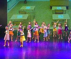 Workshop Showdance