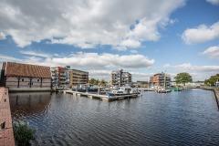 Yachthafen Almelo Centrum