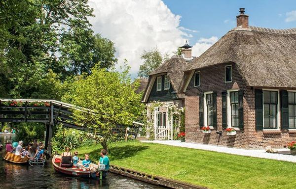 holländisches venedig