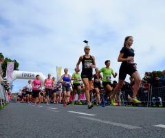 Twentse Vrouwenloop 2017