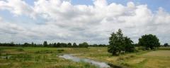 Knooppuntenfietsroute Doorbraak – Gravenallee 35 km.