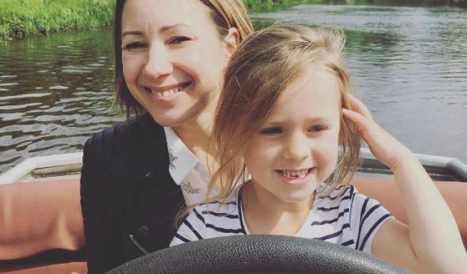 Ipads uit. De 6 vetste kids uitjes in de natuur volgens Yvette van vettt.nl