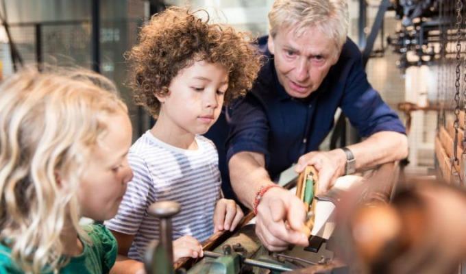 Educatieve uitjes voor het hele gezin. Samen leren en lol beleven