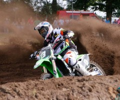 Motorcross Bentelo