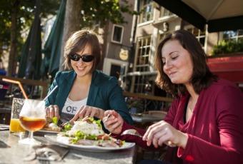 Hanzebeleving Deventer