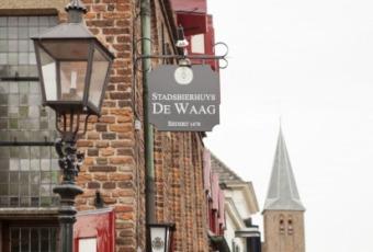 Historisches Doesburg