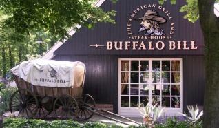 Steakhouse Buffalo Bill