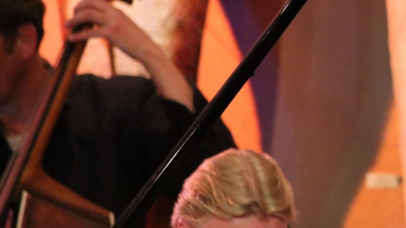 Jos van Beest Trio in Huis ten Wolde!